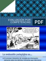 Sesión 3 - Evaluación de Competencias