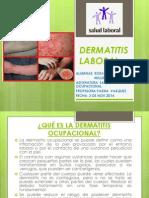 DERMATITIS LABORAL.pptx