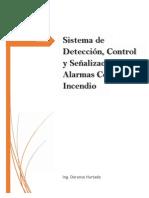 Sistemas de Deteccion, Control y Alarma Contra Incendio