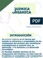 Diapositivas quimica organica