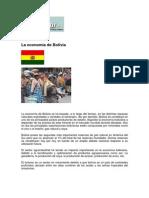 La economía de Bolivia.pdf
