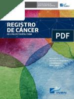 Libro Reg Cancer d Elima