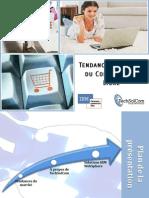 enjeux et tendance du e-commerce