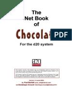 d 20 Net Book Chocolate