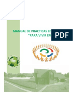 Manual de Practicas Ecologicas