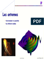 Cours complet Antennes