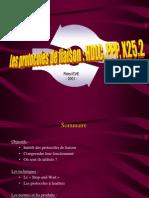 Les Protocoles de Liaison HDLC, PPP