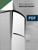 Geladeira Brastemp Inverse 422