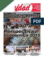 Unidad Noviembre 2014