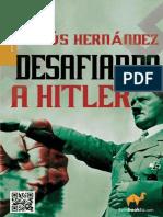 Desafiando a Hitler (Tombooktu - Hernandez, Jesus