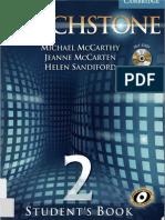 Student Book Touchstone 2