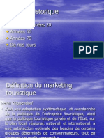 38583903 Expose Marketing Touristique