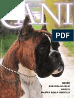 revista Cani