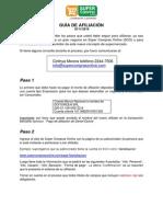 guia de afiliacin a sper compras online al 2014-11-10