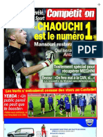 Edition du 03/01/2010