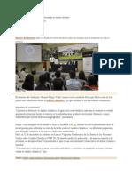 Perú Es Uno de Los Países Más Vulnerables Al Cambio Climático
