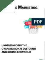 B2B Marketing - Sharad Sarin