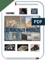 Minerales Del Peru Parte 1
