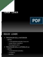 KL - Tumor Di Leher