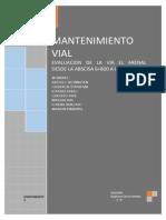 Paver Arenal
