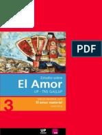 2014.04 Argentina. Informe Gallup sobre el amor material