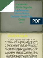 Marco Estrat+®gico SENA-CLEM