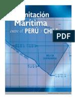 Tratado Delimitacion Maritima Peru Chile