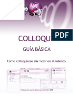 Guia Colloquy