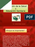 Modelo de Abordaje de Promoción de La Salud en El Perú