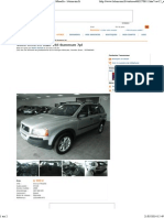 Volvo XC90 D5 AWD 185 Summum 7pl Voitures Moselle