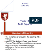 Topic 12 Audit Reports_1