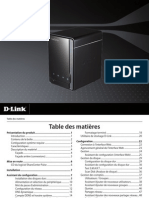 DNS-320_A1_Manual_v2.00(FR)
