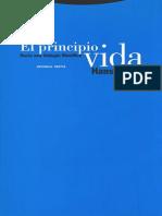 [2000] Jonas - El Principio Vida