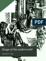 Songs of the Underworld