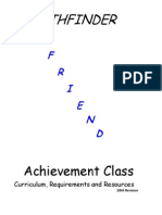 friend class requirements
