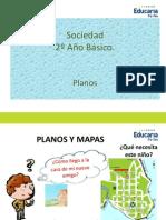 Sociedad 2º - Planos
