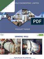 Mineral ProductPresentation