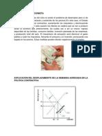 Política Fiscal Contraccionista (Explicación Gráfica)