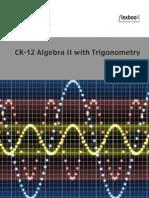 CK 12 Algebra II With Trigonometry b v24 m3i s1