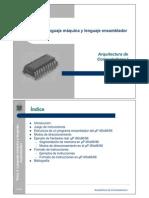 T3-Lenguaje máquina y lenguaje ensamblador.pdf