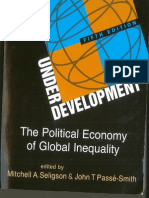 The Political Economy of Global Inequality
