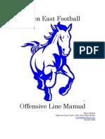 Allen East Football