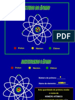 atomistica - Engenharia