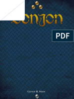 Donjon Final Web