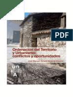 M3DP04 Ordenación Del Territorio y Urbanismo. Conflictos y Oportunidades Parte 2