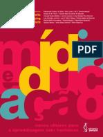 E- Book Midia Educacao