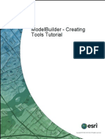 Creating Tools in Modelbuilder Tutorial