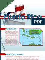 Puerto Rico Por Lizeth Flores