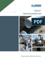 ULTRA FLO Tubería de Alcantarillado Pluvial.pdf