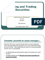 02-Issuing and Trading Securities_2014